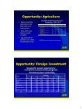 Myanmar country background, economic assessment ... - GMS-EOC - Page 7