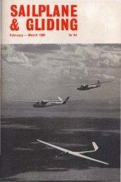 Volume 16 No 1 Feb 1965.pdf - Lakes Gliding Club