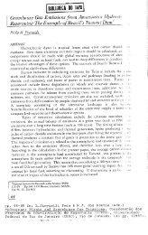 BIBUOTECA DO mrn - Philip M. Fearnside - Inpa