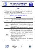 """I.T.I.S. """"MAGISTRI CUMACINI"""" - Page 7"""