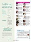 Pamper Guests - The Parklander Magazine - Page 6