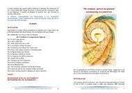 Adorazione eucaristica - Webdiocesi