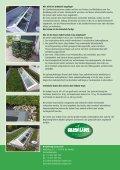 Green Label Sedum Tray - Seite 2