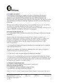 Kvalitetsredovisning 2011 - CFL - Page 5