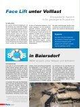 Schablonendrucker VERSAPRINT - beim Kurtz Ersa Konzern - Seite 6