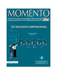MOMENTO 4-2003.pdf - Asociación de Investigación y Estudios ...