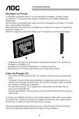 Manual - Submarino.com.br - Page 7