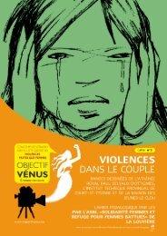 les violences - AMNESTY INTERNATIONAL.be