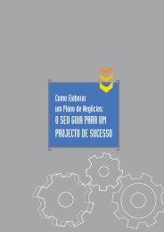 Como Elaborar um Plano de Negócios - IAPMEI