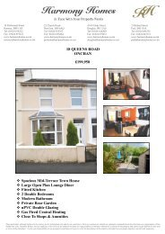 18 QUEENS ROAD ONCHAN £199,950 Spacious Mid ... - ISSL