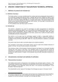 European Technical Approval ETA-07/0155 - Page 3