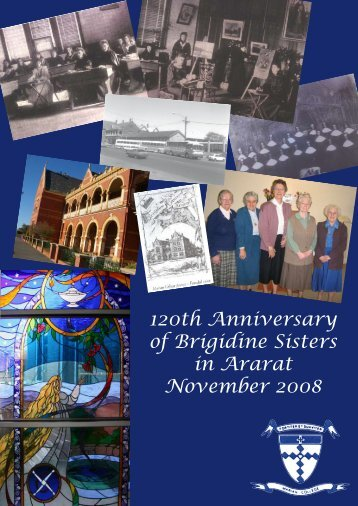 120th Anniversary of the - Marian College