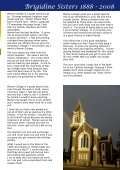 120th Anniversary of the - Marian College - Page 5