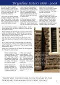 120th Anniversary of the - Marian College - Page 7
