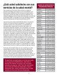 Primavera 2012 - Community Care Behavioral Health - Page 6