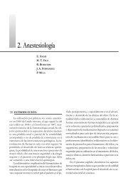 2. Anestesiología