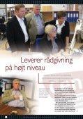 Leverer rådgivning på højt niveau - businessnyt.dk - Page 4