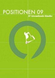 Katalog 2009 - das SEEWERK