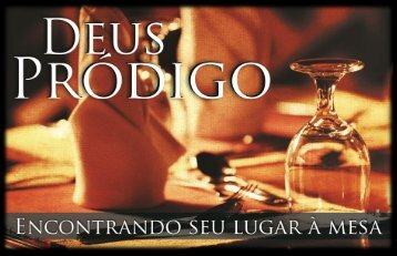 O filho mais novo - ipbg.org.br