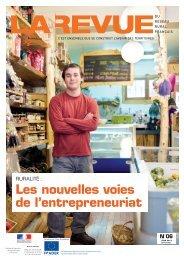 La revue n°6 - Réseau Rural Français