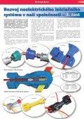 AD IMPULS 02/11 - Austin Detonator sro - Page 7