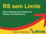 RS sem Limite (PDF) - Faders
