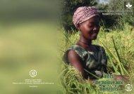 Centre du riz pour l'Afrique - AfricaRice