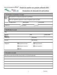 formulaire en ligne