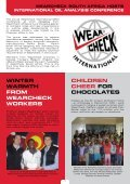 Monitor Issue 60 - WearCheck - Page 7