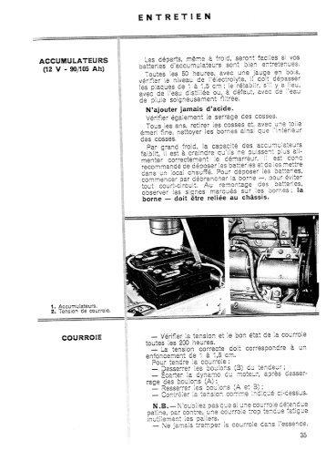 n 71 partie 3_entretien.pdf - Amicale des vieilles soupapes