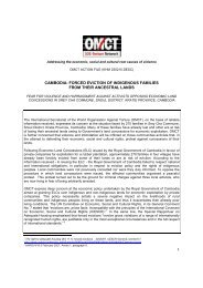 Action File_KHM 230210.DESC - World Organisation Against Torture