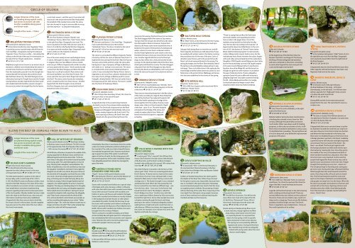 CIRCLE OF SELONIA - Latvian Tourism Development Agency
