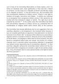 International Standards on Conscientious Objection to Military Service - Page 4