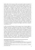 International Standards on Conscientious Objection to Military Service - Page 5
