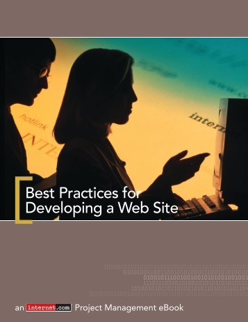 Best Practices for Developing a Web Site