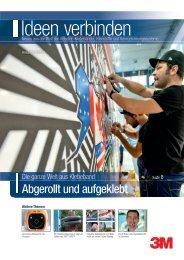 """Zum Download der Zeitschrift 3Mâ""""¢ Ideen verbinden Ausgabe 3/2013"""