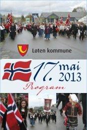 Program - Løten kommune