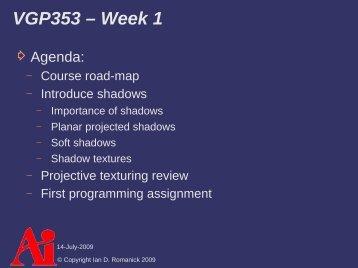 Shadows - FreeDesktop.Org