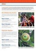 Kwizda lombtrágyák = egészséges alma - Page 2