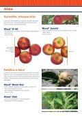 Kwizda lombtrágyák = egészséges alma - Page 4