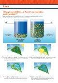 Kwizda lombtrágyák = egészséges alma - Page 5