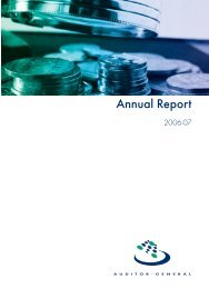 Annual Report - Auditor-General of South Africa