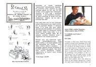 Åtevilka 11, Letnik IX November, 2005 GLASILO RK ... - Hamradio SI