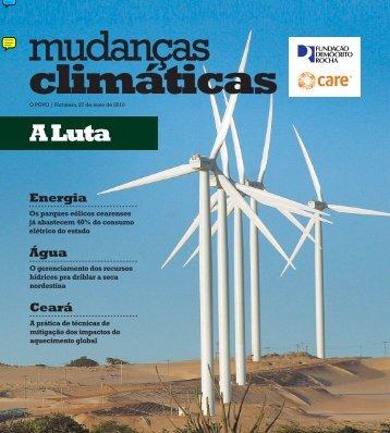A Luta - CARE Climate Change
