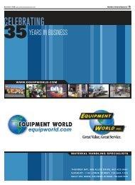 8:A:7G6I>C< - Equipment World Inc.