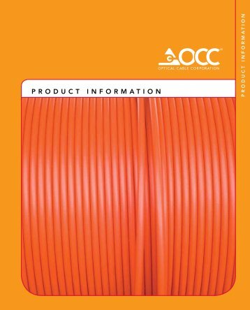 PRODUCT INFORMATION - Accu-Tech