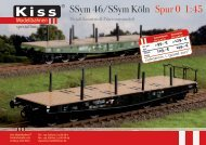 SSym46_K2_pfade - Kiss Modellbahnen