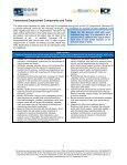 Customized Employment Competency Model - Page 3