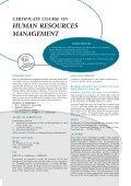 human resources management - Hong Kong Management Association - Page 2