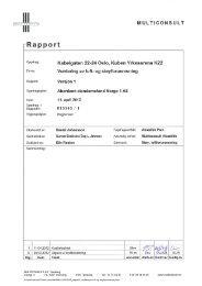 Kabelgaten 22-24 Oslo, Kuben Yrkesarena K22 - Plan